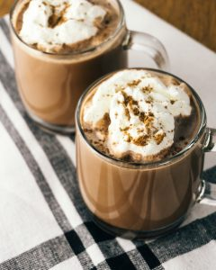Keto Hot Chocolate – Low Carb