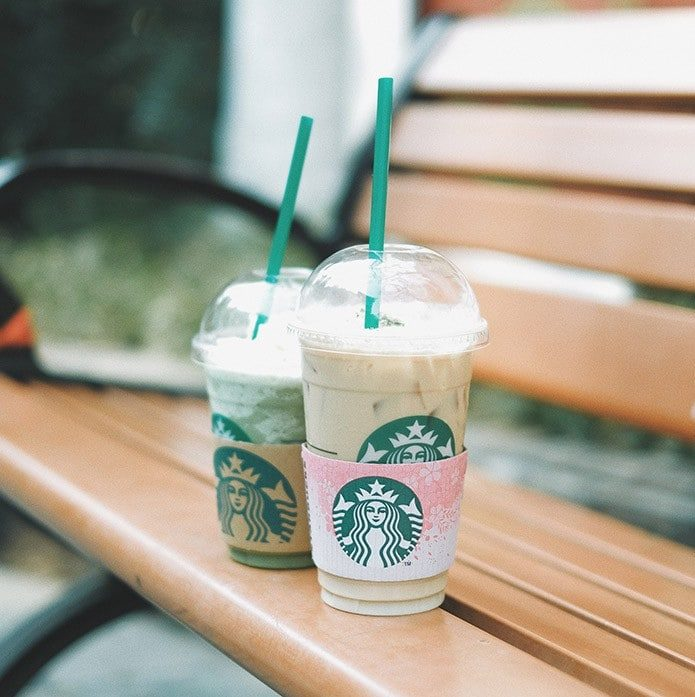 15 Best Keto Drinks At Starbucks Your Guide To Low Carb