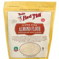 Bob's Red Mill Super-Fine Gluten Free Almond Flour