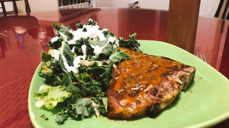 Low Carb Steak Sauce