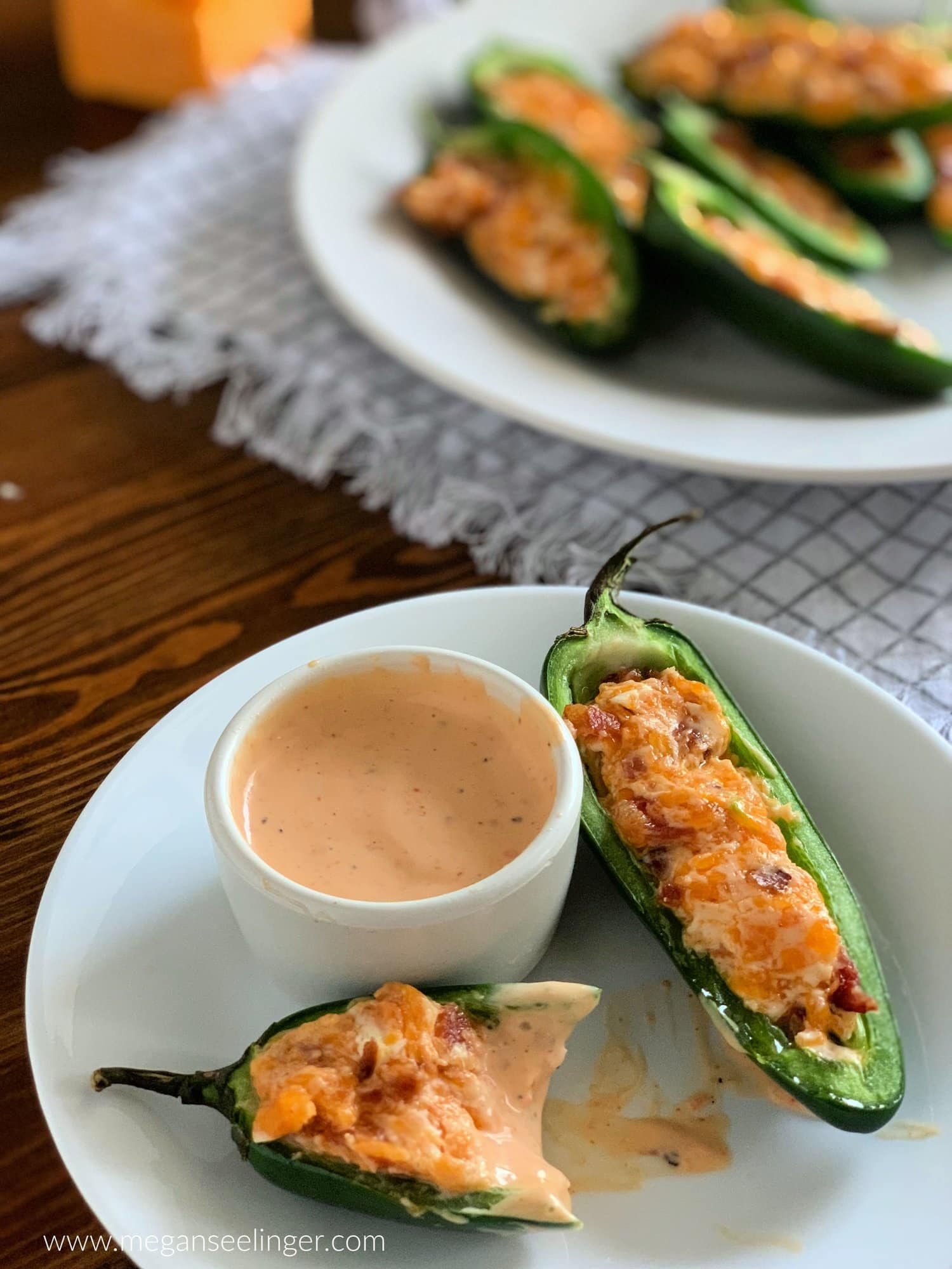 Easy Keto Jalapeno Poppers Savory Fat Bombs Recipe