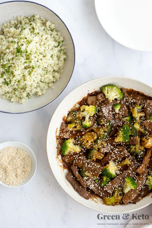 keto recipe for beef and broccoli